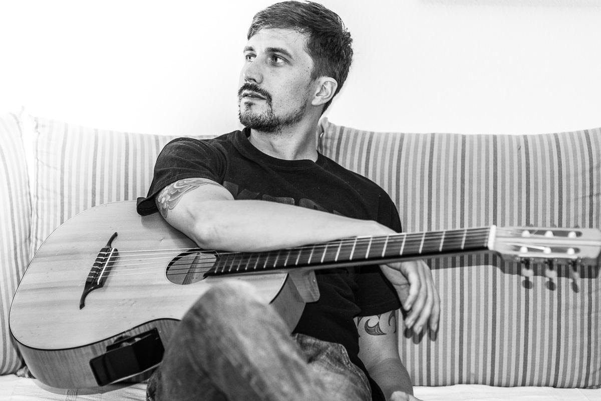Martin Loos, Songwriting, Gitarre, Musikproduktion, Live